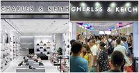 Wagelaseh! Ada Charles & Keich, Jiplakan Charless & Keith Populer di China