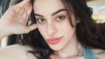 Nora Alexandra Tak Akan Cerai dari Jerinx