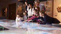 Studi: Liburan ke Museum Bisa Bikin Umur Panjang