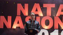 Jokowi Enggan Dikaitkan dengan Wahyu Purwanto Cabup Gunungkidul