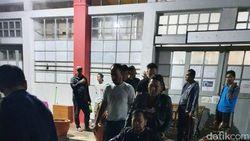 Dipindah ke Lapas Cipinang, Setya Novanto Dirawat di RSPAD karena Demam