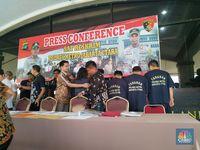 Polisi Bongkar Praktik Fintech Ilegal, Bosnya Orang Asing