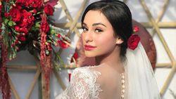 Nora Unggah Foto Berhijab saat Lebaran, Jerinx Ditanya Silaturahmi ke Mertua