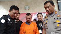 WN Malaysia Pembobol ATM di Makassar Ditangkap, Duit Rp 100 Juta Disita