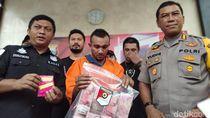 Polisi Duga Pembobol ATM 100 Juta di Makassar Pernah Beraksi di Balikpapan