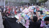 Lewat Semarang Wegah Nyampah, Pemkot Ajak Warga Atasi Sampah