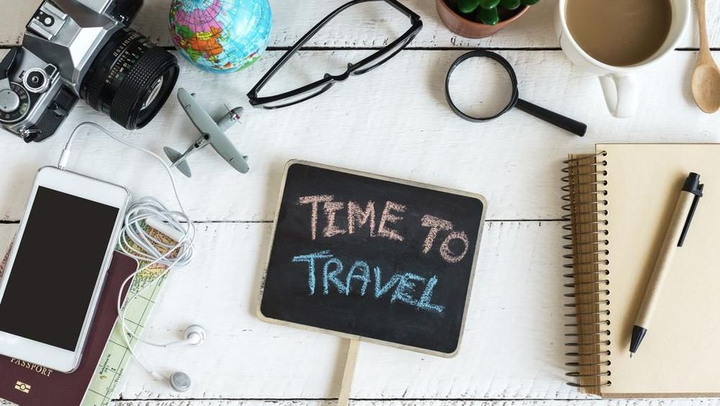 Liburan Jadi Lebih Seru dan Hemat dengan Grab Travel Pass