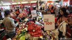 Berburu Diskon Akhir Tahun di Big Bang Jakarta 2019