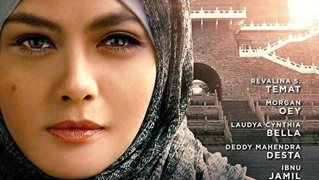 5 Fakta Assalamualaikum Beijing Film Religi yang Singgung Sindrom APS