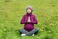 Doa ketika hamil