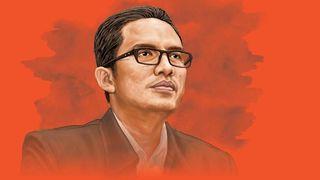 Febri Diansyah, Akhir Pengabdian Jubir Kalem KPK