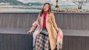 Jadi Bucin K-Pop, Kisah Cindy Keliling Asia Nonton 100 Kali Konser EXO