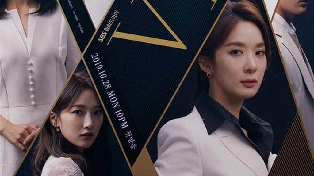 Serial Drama VIP Tayang di Trans TV Mulai 4 Juni