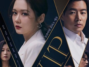 7 Drama Korea tentang Perselingkuhan yang Bikin Kamu Geregetan