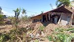 Potret Kerusakan Akibat Topan Phanfone yang Menghantam Filipina