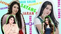 Via Vallen Vs Nella Kharisma: Siapa Bintang Dangdut 2019?