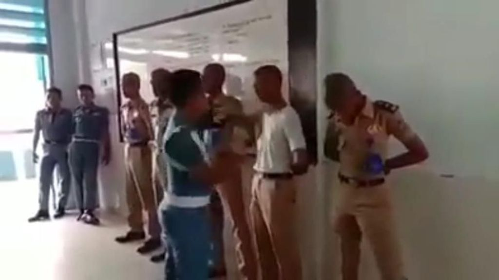 Taruna SMK Pelayaran Ditampar Senior, Sudin Pendidikan Jakut Turun Tangan