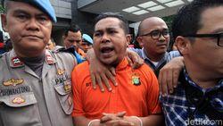 Penyerang Novel Baswedan Ronny Bugis Divonis 1,5 Tahun Penjara