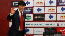 9 Fakta Shin Tae-yong Pelatih Timnas Indonesia
