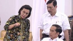 Prediksi Ekonomi Minus Lagi Menuju Resesi dari 5 Menteri Jokowi