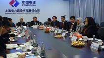 Kunker ke China, Menaker Ajak Investor Perkuat Investasi Energi RI