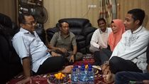 Jenguk Evan Dimas, Menpora: Semoga Segera Pulih