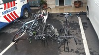 Kecelakaan Pesepeda Meningkat saat Pandemi