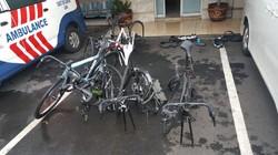 Pesepeda yang Ditabrak PNS Pakai Sepeda Carbon, Jenis Apa Itu?