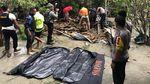 Deretan Bencana Alam di Indonesia Sepanjang 2019