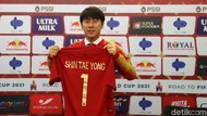 Ngulik Santai Pelatih Timnas Asal Negeri Kpop Coach Shin