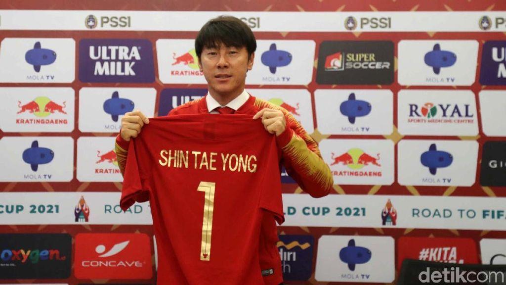 Tae Yong dan Demam Pelatih Asia Timur di Negara Asia Tenggara