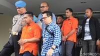 Penyiram Air Keras ke Novel Baswedan, Rahmat Kadir Divonis 2 Tahun Bui
