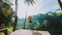 Bangga, 2 Paket Wisata Bali Masuk Daftar yang Terbaik Sedunia