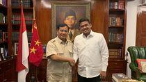 Gerindra Usung Bobby-Aulia di Pilkada Medan, PDIP Kecolongan?