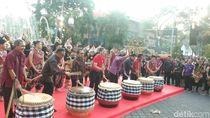 Indonesia Makin Banyak Didatangi Turis