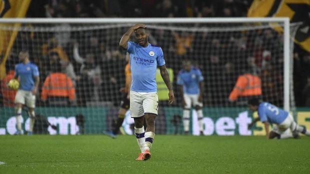 Guardiola Beri Sinyal Menyerah Kejar Liverpool