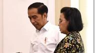 Kenang Foto Seminar 1998, Sri Mulyani Singgung Jokowi Eksportir Furnitur