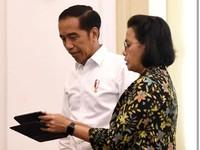 Sederet Doa di Hari Ulang Tahun Jokowi