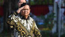 Cerita Bangganya Prabowo ke Djoko Santoso dan Julukan Jenderal Tempur