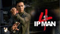 5 Fakta IP MAN 4: The Finale yang Diboikot di Hong Kong