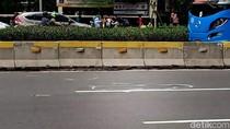 7 Pesepeda Ditabrak Mobil, Para Penggowes Serukan Toleransi di Jalan