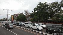 Tiket Pesawat Masih Mahal, Mobil Masuk ke Bali Meningkat