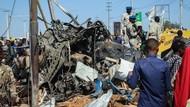 Video Serangan Bom Mobil di Somalia Tewaskan 76 Orang