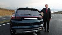 Mobil Nasional Turki Serap 4.000 Pekerja