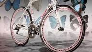 Harga Sepeda Termahal di Dunia Tembus Rp 7 M