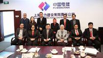 Menaker Ingin Investor Tiongkok Banyak Pekerjakan Pekerja Indonesia