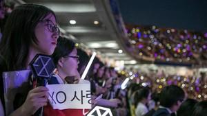 Ini Biaya yang Dikeluarkan Bucin KPop untuk Konser dan Fansign di Korea