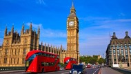 Inggris Buka Pintu untuk Turis WNI, Ini Syaratnya