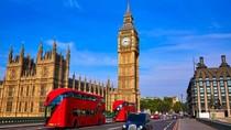 Inggris Alami Resesi Ekonomi Terburuk dalam 300 Tahun