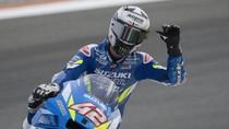 MotoGP Emilia Romagna: Rins Berambisi Kejar Kemenangan Pertama